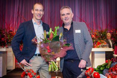 Tuinbouw Ondernemersprijs